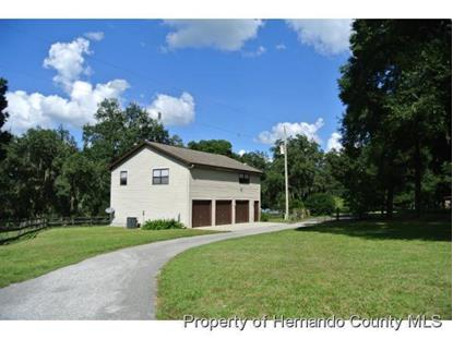 26115 Church Road, Brooksville, FL