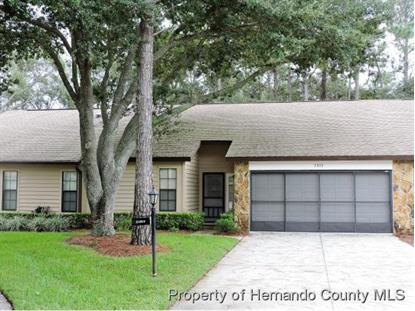 7372 PRINCE GEORGE CT  Spring Hill, FL MLS# 2174160