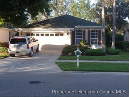 4488 Golf Club Lane Brooksville, FL MLS# 2174306