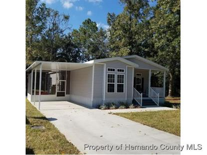 2826 KINGSWOOD CIR  Brooksville, FL MLS# 2174512