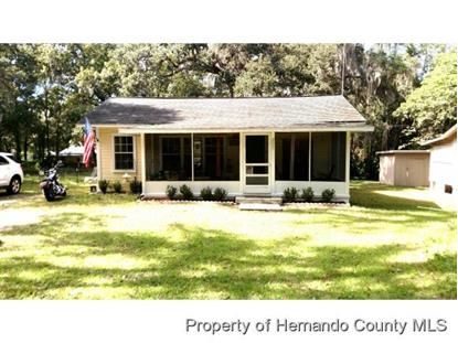 305 N LEMON AVE , Brooksville, FL