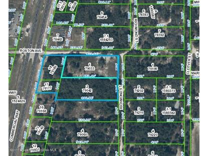 0 Commercial Way, Weeki Wachee, FL