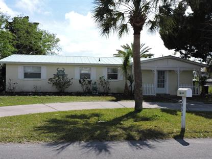 3450 Gulfview Drive Hernando Beach, FL MLS# 2182157