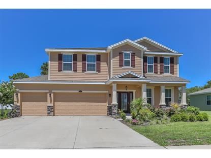 13207 Weatherstone  Spring Hill, FL MLS# 2184157
