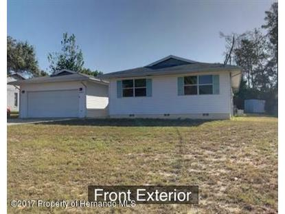 6024 Moongate Road, Spring Hill, FL
