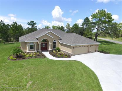 0 Cedar Crest Loop Spring Hill, FL MLS# 2187594