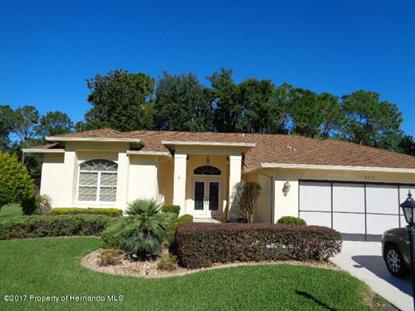 2513 Crystal Lake Drive  Spring Hill, FL MLS# 2187726