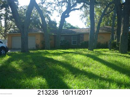 6250 Hillview , Spring Hill, FL