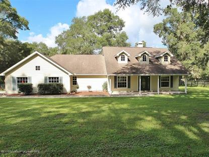 12982 S Pleasant grove Road , Floral City, FL