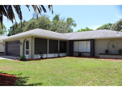 4369 Bayridge Court, Spring Hill, FL