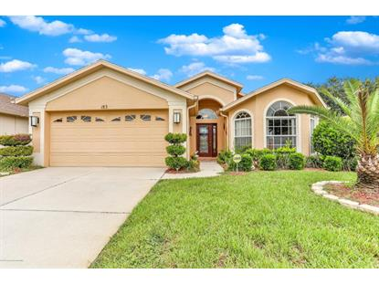 183 Center Oak Circle, Spring Hill, FL
