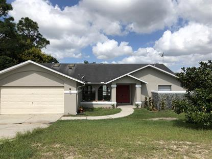 4083 Dristol Avenue Spring Hill, FL MLS# 2195826
