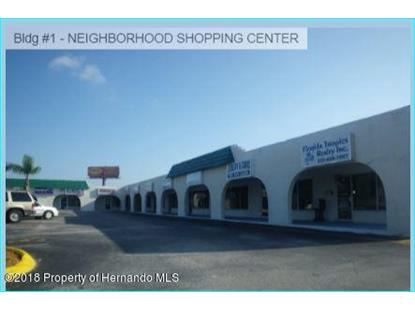 58 Commercial Way Spring Hill, FL MLS# 2196641
