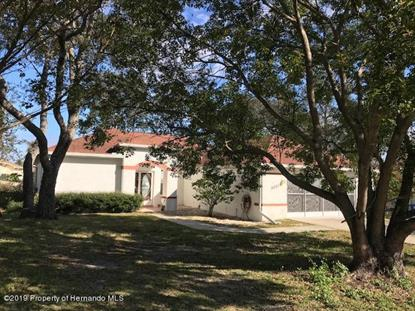 8097 Spanish Oak Drive Spring Hill, FL MLS# 2198029