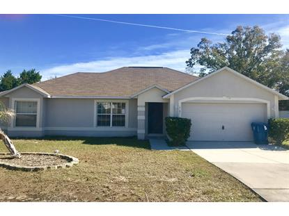 5192 Woodridge Lane Spring Hill, FL MLS# 2198256