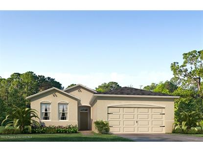 13681 Paddington Way Spring Hill, FL MLS# 2198266