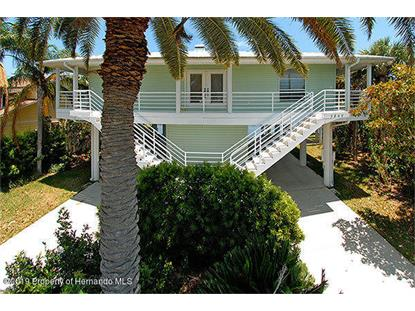 3260 Gulf Winds Circle Hernando Beach, FL MLS# 2198344