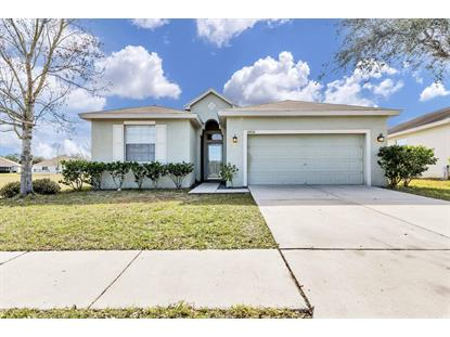 8436 Indian Laurel Lane Brooksville, FL MLS# 2198925