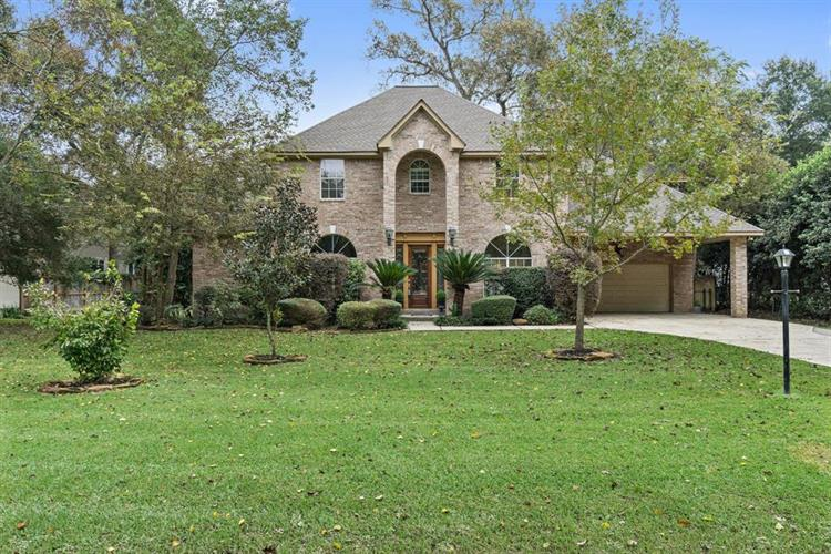 23510 Powder Mill Drive, Tomball, TX 77377 - Image 1