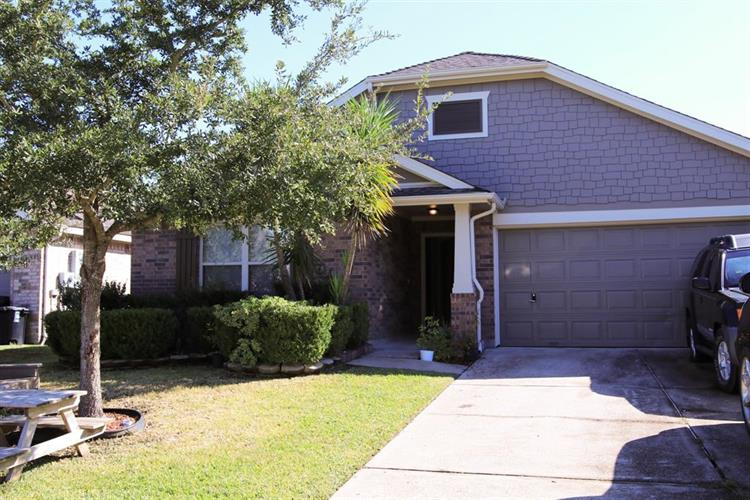 3316 Indigo Sky Lane, Texas City, TX 77591 - Image 1