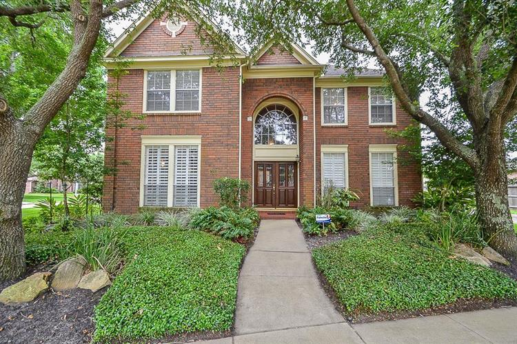 23203 Gate Creek, Katy, TX 77494