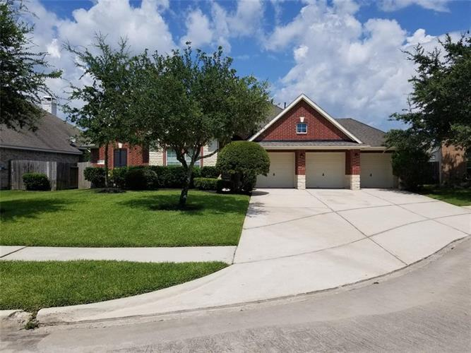 13406 Popes Creek Lane, Houston, TX 77044