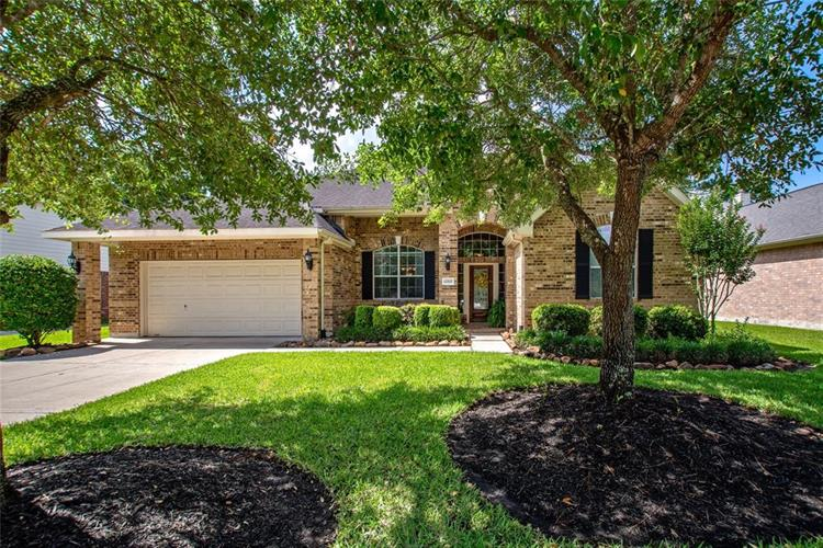 12202 Salt River Valley Lane, Humble, TX 77346