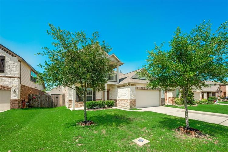 4315 Firebrush Lane, Baytown, TX 77521 - Image 1