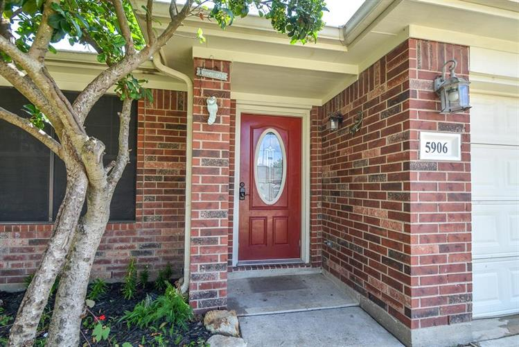 5906 Copinsay Drive, Katy, TX 77449