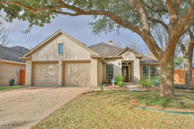 131 Townsend Mill Court, Houston, TX 77094 - Image 1