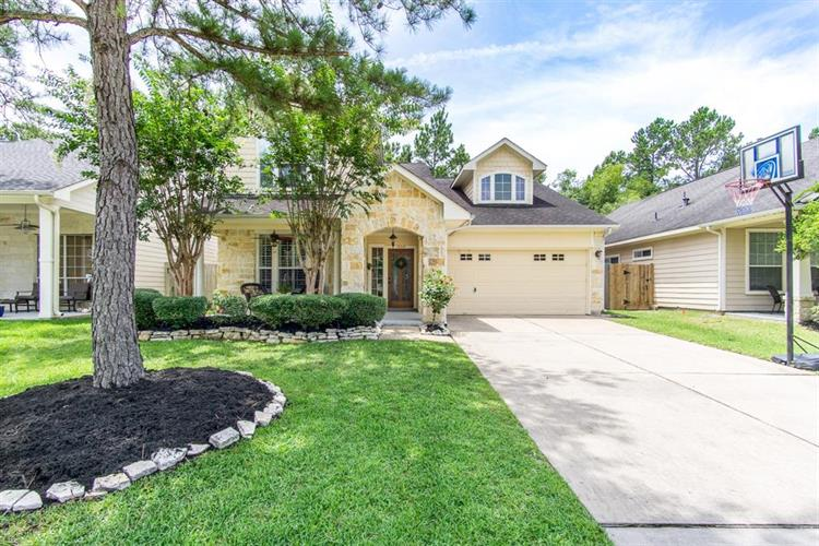 15243 Henderson Point Drive, Cypress, TX 77429