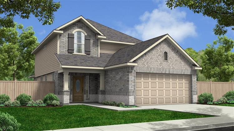 17002 Iver Ironwood Trail, Richmond, TX 77407 - Image 1