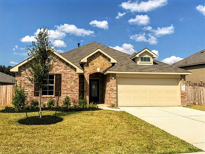 5210 Pointe Spring Crossing, Spring, TX 77389