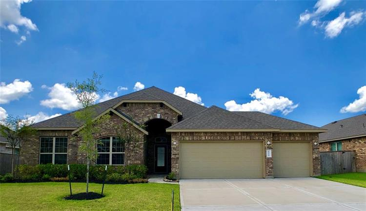 12519 Fort Isabella Drive, Tomball, TX 77375 - Image 1