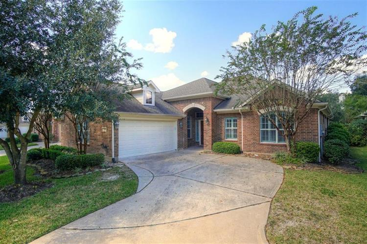 24706 Bent Sage Court, Katy, TX 77494 - Image 1