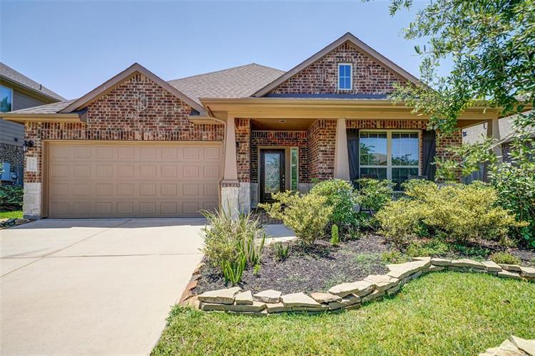 21211 Knight Quest Drive, Tomball, TX 77375