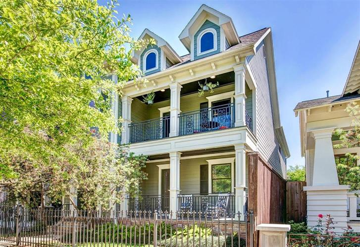 1018 Rutland Street, Houston, TX 77008