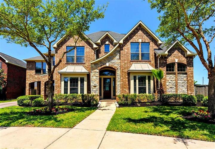 4602 Riverglade Court, Sugar Land, TX 77479