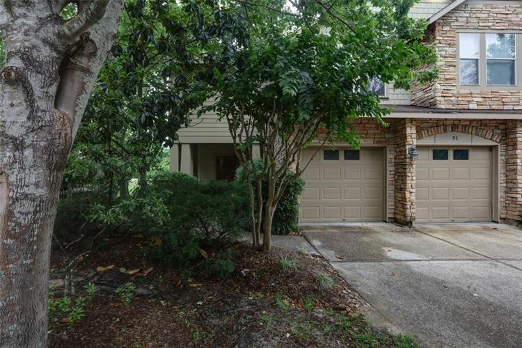 91 Woodlily Place, The Woodlands, TX 77382