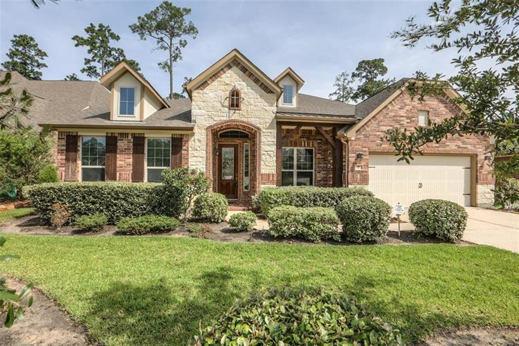 46 Caprice Bend Place, Tomball, TX 77375 - Image 1
