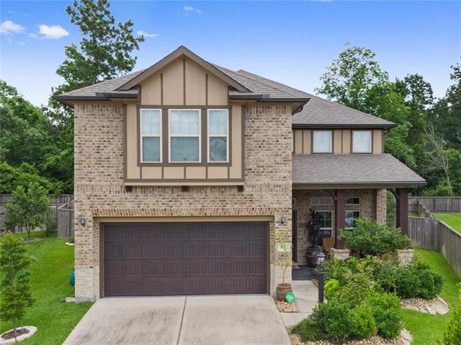 119 Red Eagle Court, Montgomery, TX 77316 - Image 1