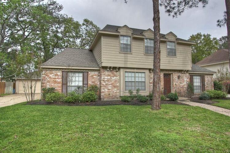 13706 Balmore Circle, Houston, TX 77069