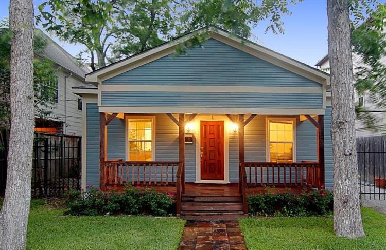 811 Malone Street, Houston, TX 77007 - Image 1