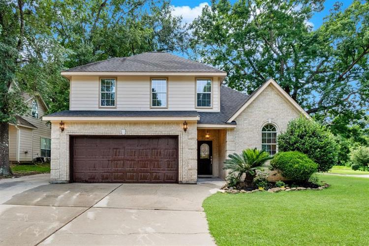 13107 Hydra Court Court, Willis, TX 77318 - Image 1