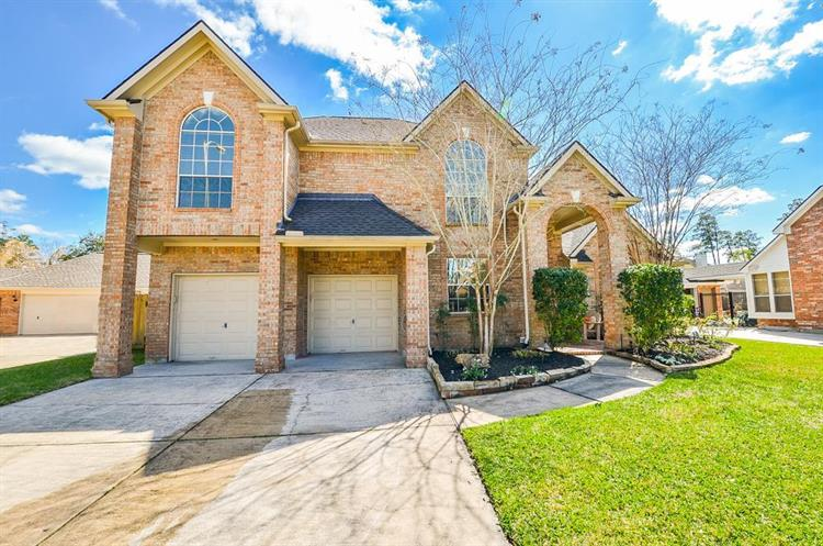 13511 Catalano Court, Cypress, TX 77429