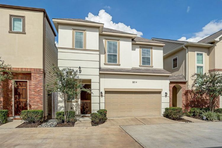 8814 Hollister Square Court, Houston, TX 77080 - Image 1