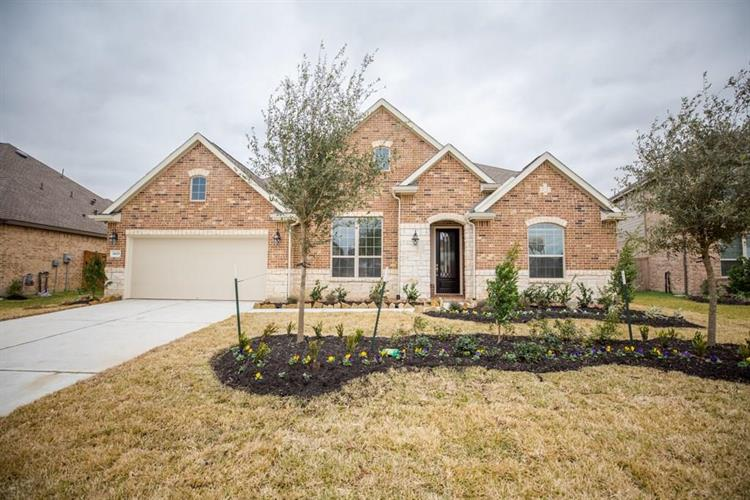 6615 Hollow Bay Court, Katy, TX 77493
