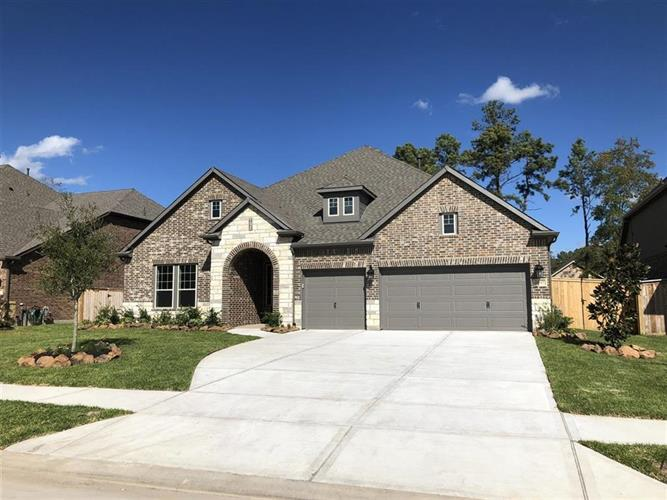 3717 Forest Brook, Spring, TX 77386