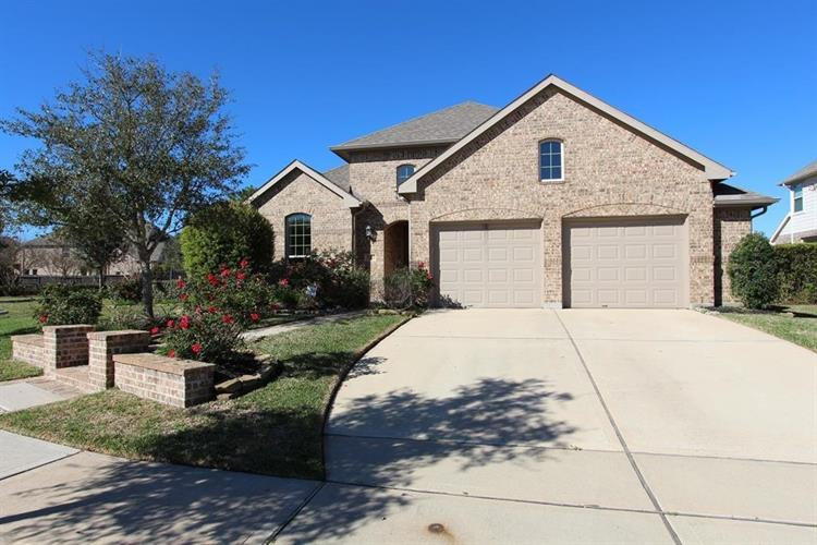 19512 Mill Haven Circle, Cypress, TX 77433