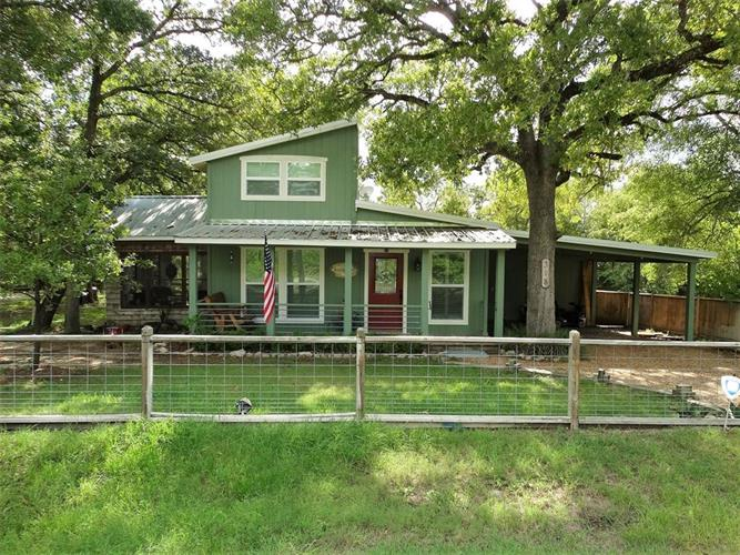 318 Hill Loop Road, Somerville, TX 77879 - Image 1